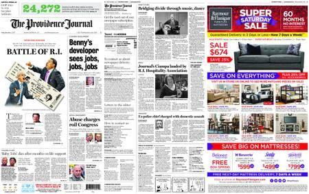 The Providence Journal – December 01, 2017