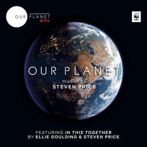 Steven Price - Our Planet (Original Soundtrack) (2019)