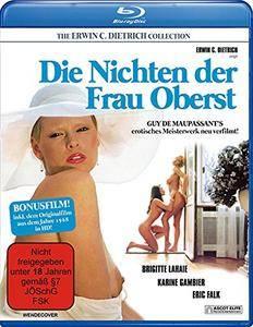 Come Play with Me (1980) Die Nichten der Frau Oberst
