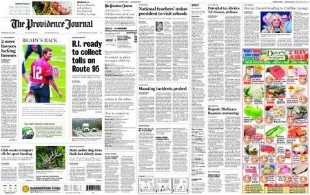 The Providence Journal – June 06, 2018