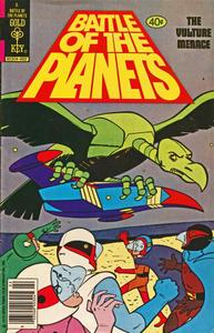 Battle of the Planets 005 1980