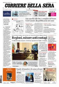 Corriere della Sera – 12 agosto 2020