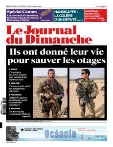 Le Journal du Dimanche - 12 mai 2019