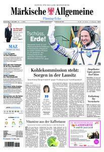 Märkische Allgemeine Fläming Echo - 07. Juni 2018