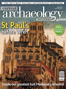 Current Archaeology - Issue 266