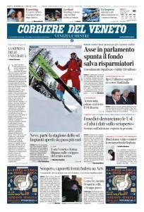 Corriere del Veneto Venezia e Mestre - 11 Novembre 2017