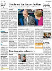 Peiner Nachrichten - 16. Mai 2018