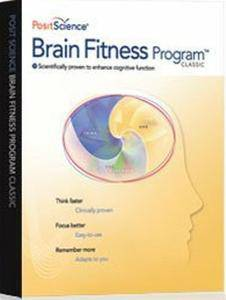 Posit Science Brain: Fitness Program for Two People