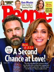 People USA - August 02, 2021