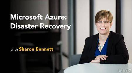 Microsoft Azure: Disaster Recovery