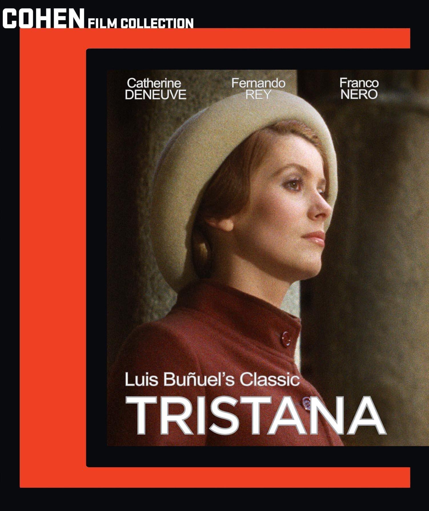 Tristana (1970) + Extras