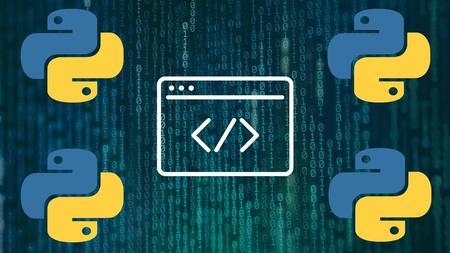 Python 3.7 Beginner's Bootcamp 2020