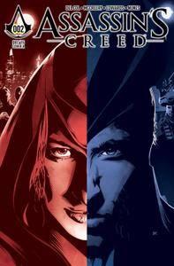 Assassin's Creed 002 (2015) (Digital) (Pirate-Empire