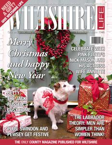 Wiltshire Life - January 2015