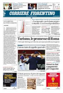 Corriere Fiorentino La Toscana – 16 luglio 2020