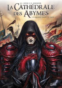 La Cathédrale des Abymes - Tome 3 - Quand Vient le Sage