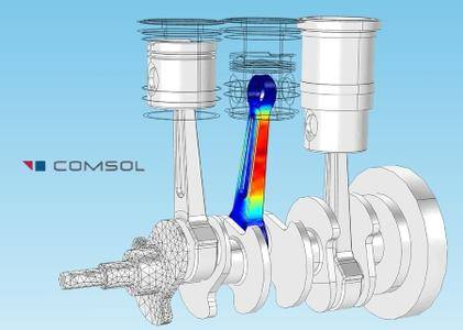 COMSOL Multiphysics 5.3.0.248 Update