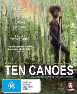 Ten Canoes (2006) + Extras
