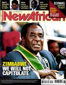 New African - June 2005