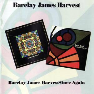 Barclay James Harvest - Barclay James Harvest & Once Again (1992)