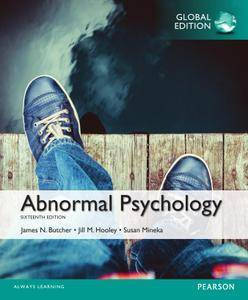 Abnormal Psychology, Global Edition