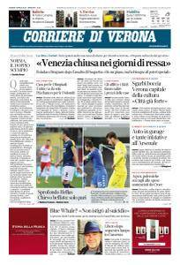Corriere di Verona - 5 Aprile 2018