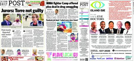 The Guam Daily Post – November 24, 2020