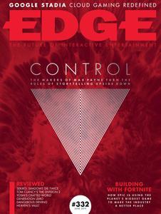 Edge - June 2019