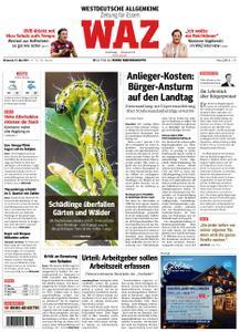 Westdeutsche Allgemeine Zeitung – 15. Mai 2019