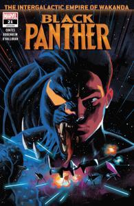 Black Panther 021 2020 Digital Zone