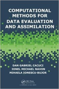Computational Methods for Data Evaluation and Assimilation (repost)