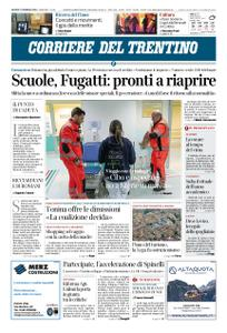Corriere del Trentino – 27 febbraio 2020