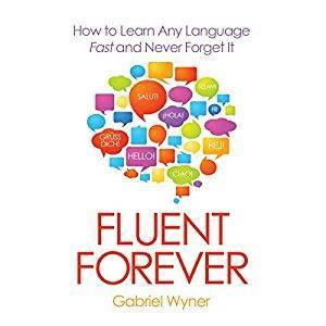 Fluent Forever: How to Learn Any Language Fast and Never Forget It [Audiobook]