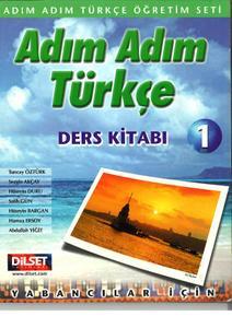 Adim Adim Turkce: Student Book v. 1