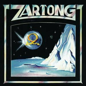 Zartong - Zartong (1979) {2015, Reissue, Remastered}
