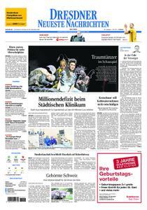 Dresdner Neueste Nachrichten - 24. November 2018