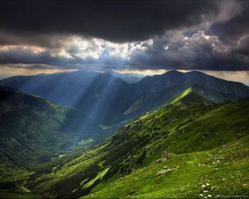 Neaveroyatno beautiful nature