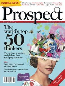 Prospect Magazine - August/September 2019