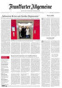 Frankfurter Allgemeine Zeitung - 15 April 2020