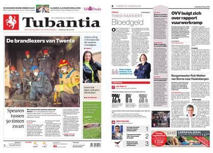 Tubantia - Enschede – 21 februari 2019