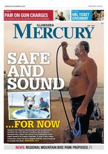 Illawarra Mercury - November 13, 2019