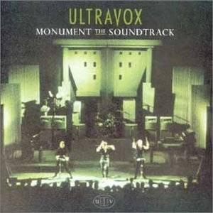 Ultravox - Monument