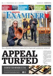 The Examiner - October 14, 2017
