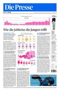 Die Presse – 05. Mai 2020
