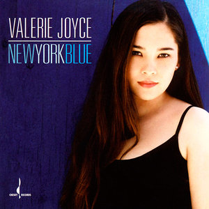 Valerie Joyce - New York Blue (2006) [Official Digital Download 24bit/96kHz]