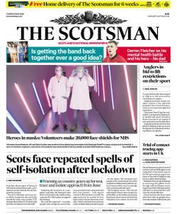 The Scotsman - 5 May 2020