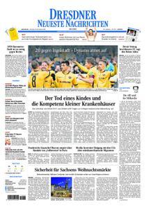 Dresdner Neueste Nachrichten - 26. November 2018
