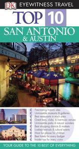 Top 10 San Antonio and Austin (Eyewitness Top 10 Travel Guide) (Repost)