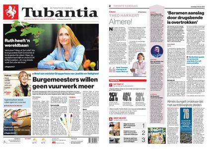 Tubantia - Enschede – 05 februari 2020