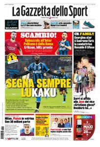 La Gazzetta dello Sport Bergamo – 15 gennaio 2020